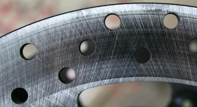 Brake burnishing helps the brakes perform at their absolute best.